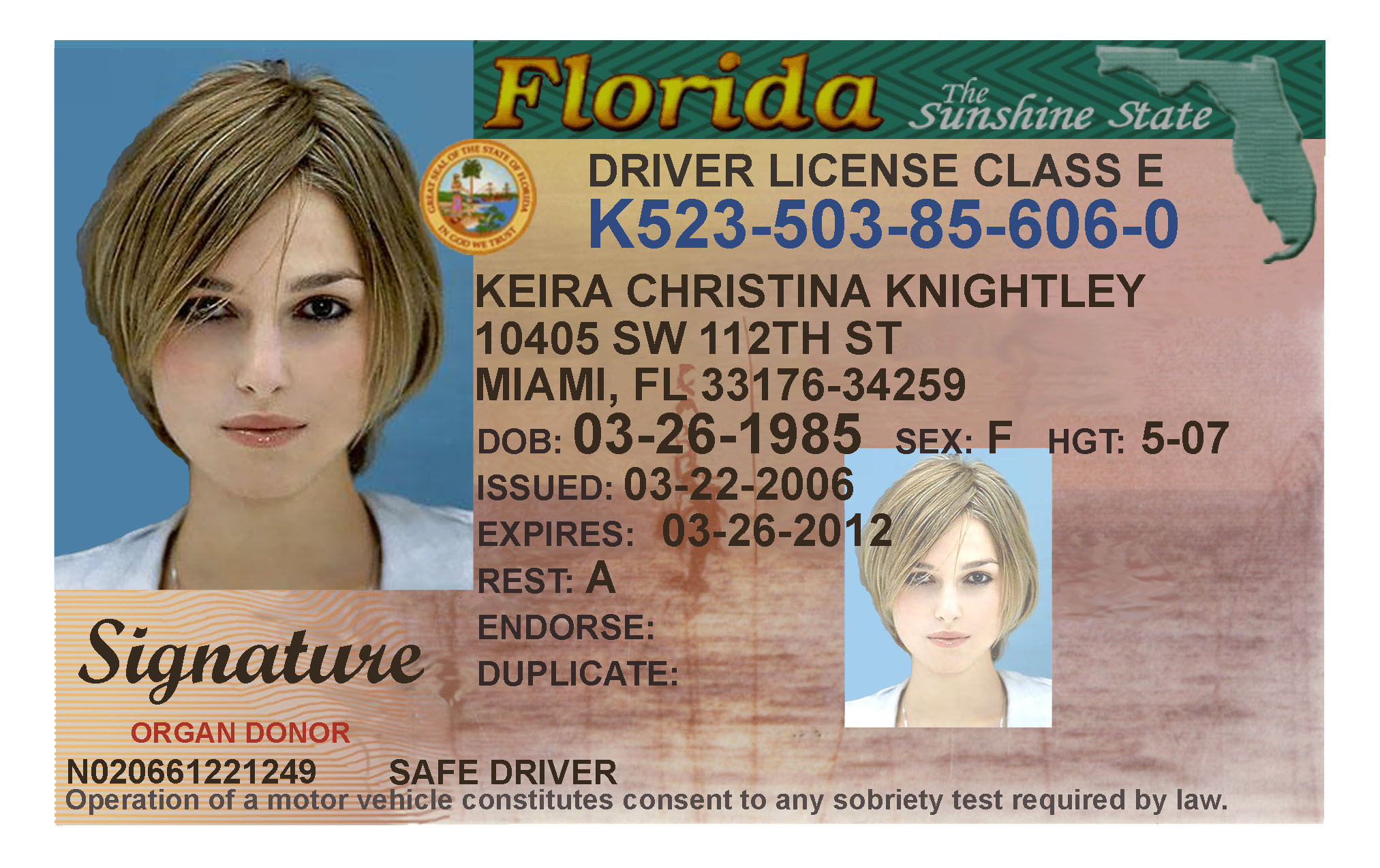 Buy real driver's license
