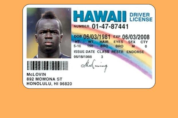 us driving license